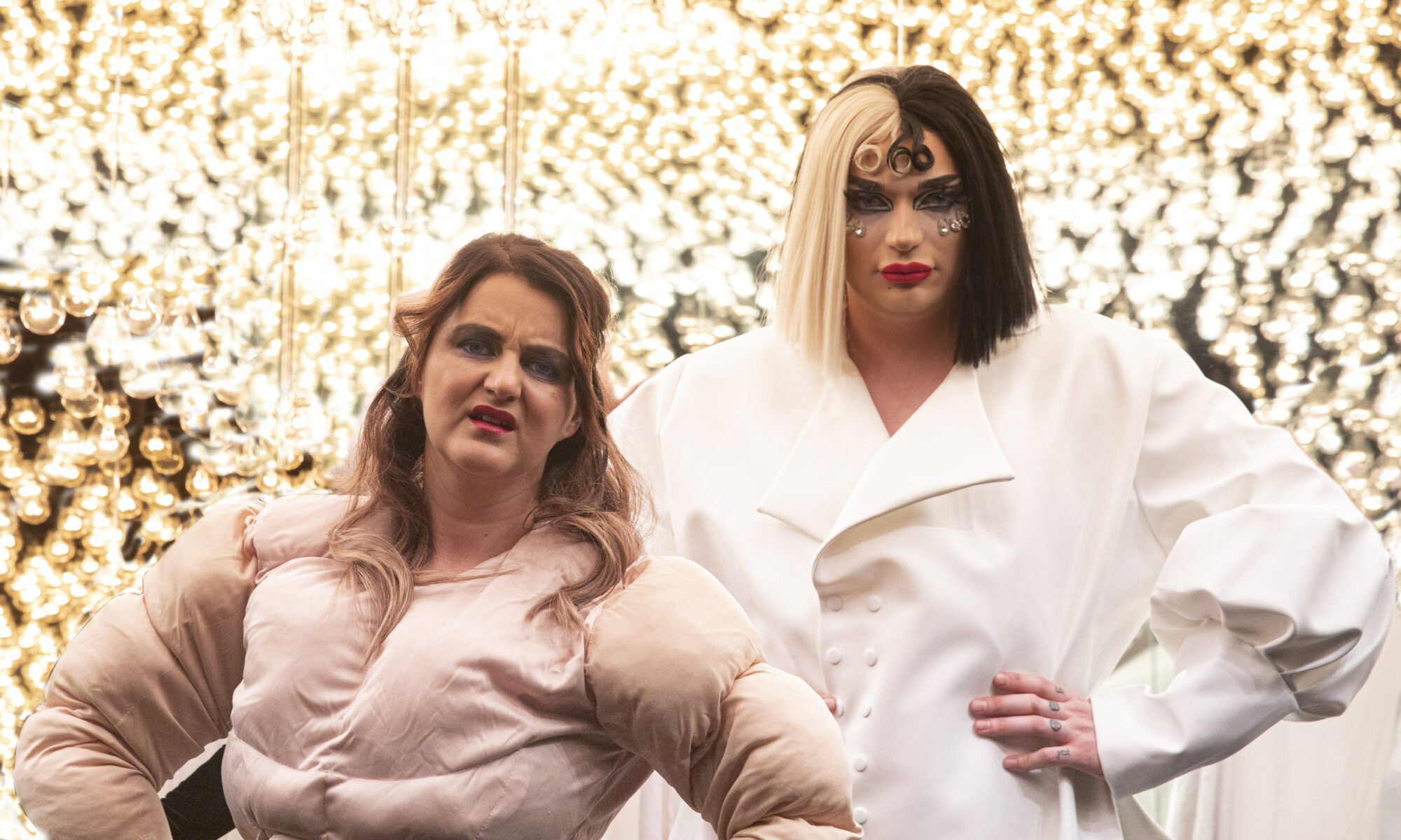 Late Night Drag with Agota Dimen: Season 2